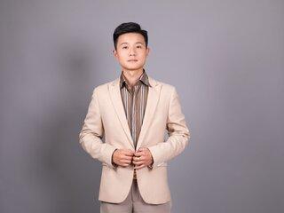 Live online livejasmin.com AaronHuang