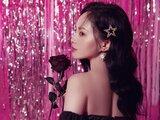 Shows jasmine nude EvaJiao