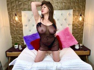 Camshow jasmine amateur LulyCameron