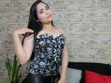 Shows webcam shows MelissaStefania