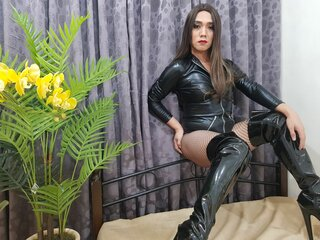 Jasmine live real ZandraDiaz